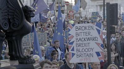 Brexit: A British Divorce
