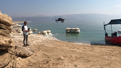 Between Shalom and Salam