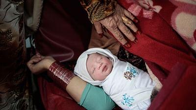 Afghanistan: Babies as Targets