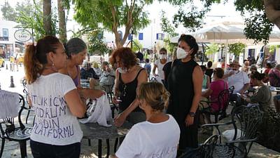 Re: Violence Against Women in Turkey