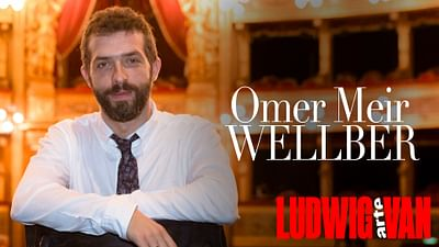 Omer Meir Wellber Conducts Beethoven