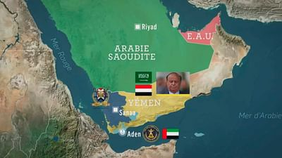 Yemen: A Complex History
