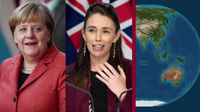 A Women's World