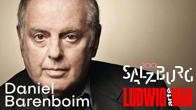 Daniel Barenboim Plays Beethoven