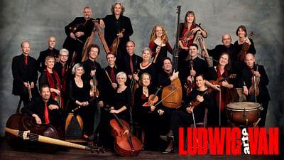 Beethoven and Bach: The Schwetzingen Festival