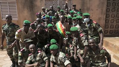 Mali: The Army in the Firing Line