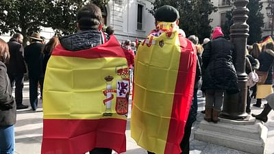 Re: Covid Crisis in Spain