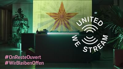 United We Stream November Lockdown Edition: Copenhagen