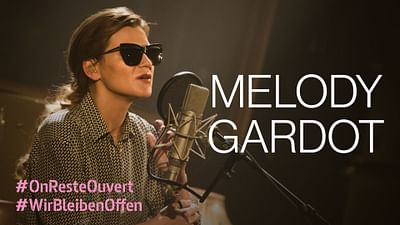 Melody Gardot: From Paris With Love