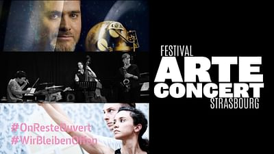 Festival ARTE Concert