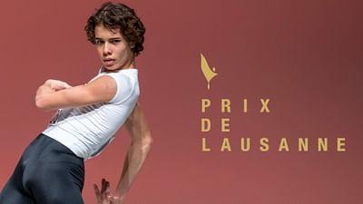 Prix de Lausanne 2021 - Day 1