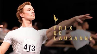 Prix de Lausanne 2021 - Day 3