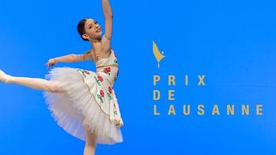 Prix de Lausanne 2021- Day 4