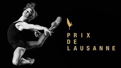 Prix de Lausanne 2021  - Day 5 Selections