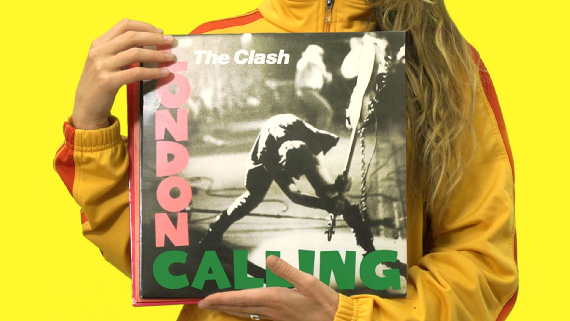 Total Records: Cult Record Covers