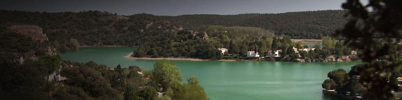 Rivers of Iberia