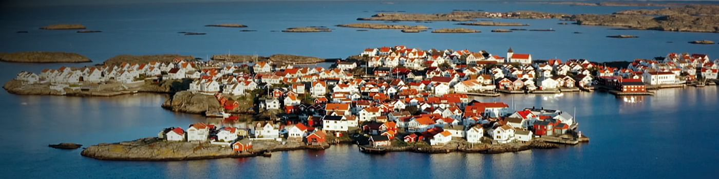 Journey to the North: Scandinavia