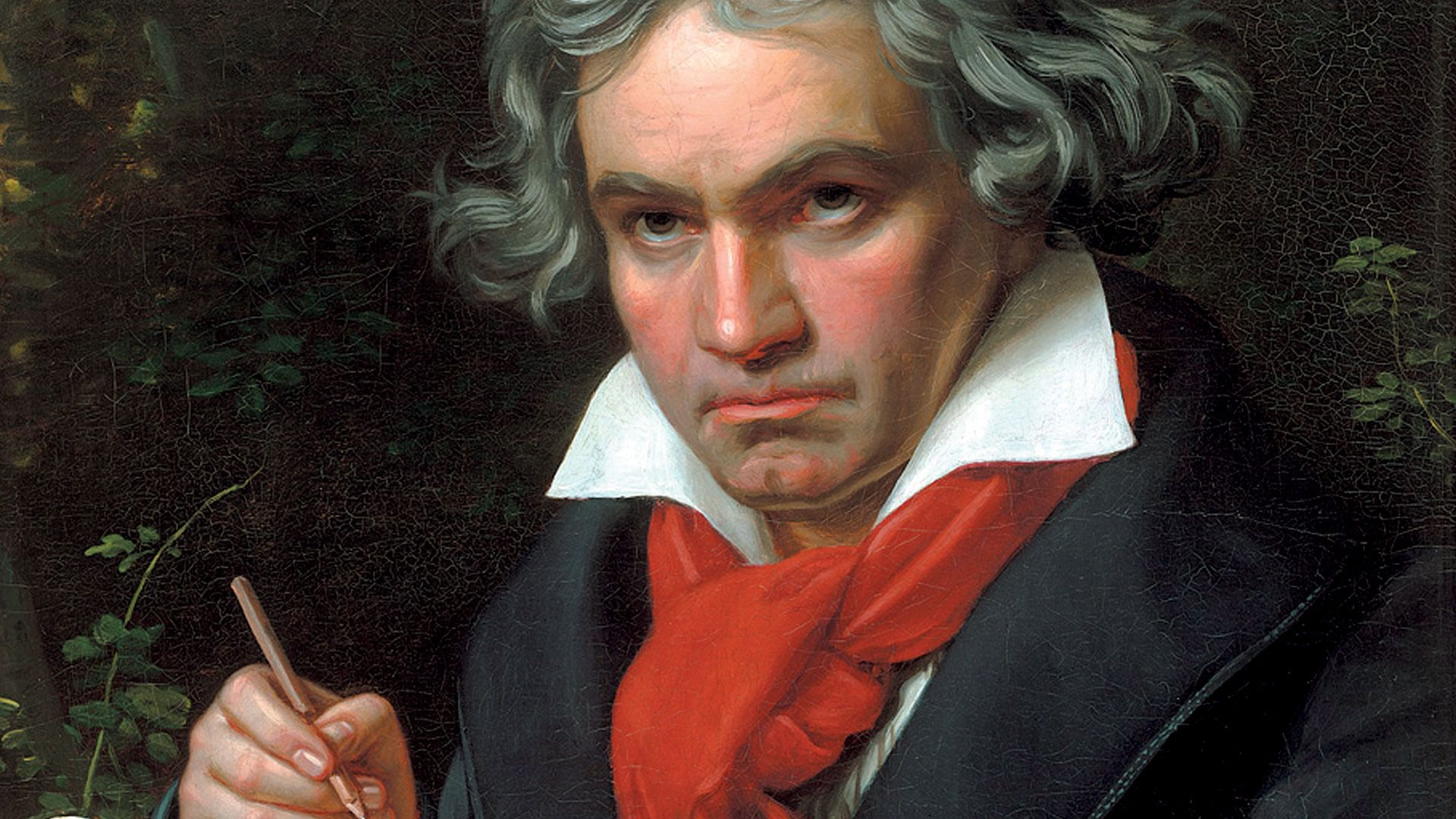 Beethoven Day 2021