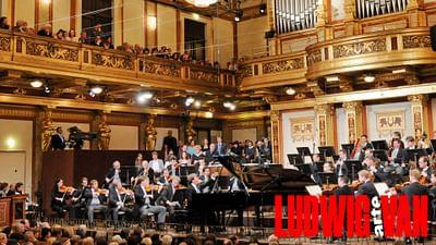 Concierto para piano n.º 3 de Beethoven