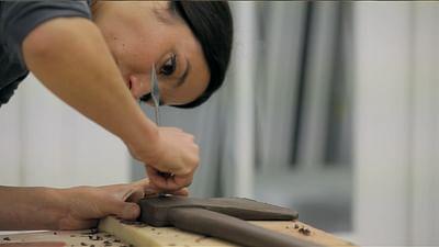 Atelier A - Rachel Labastie
