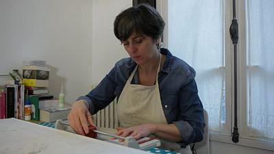 Atelier A Nathalie Boutté