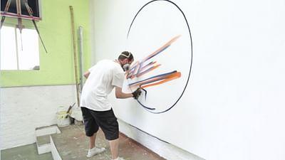 Street Atelier: Aélé