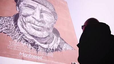 Street Atelier: Montresso