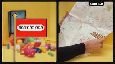 Es (casi) la pura verdad: Mario y Zelda