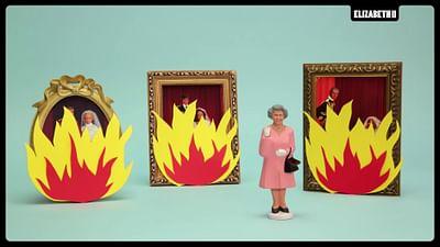 Es (casi) la pura verdad: Isabel II del Reino Unido