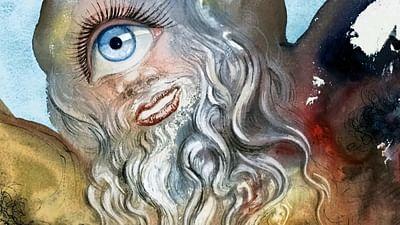 """La """"Odisea"""" (2/10)"""