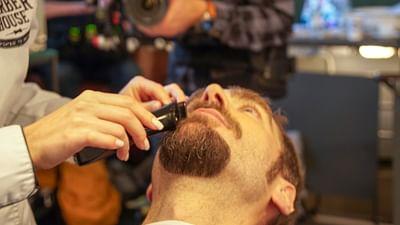 ¿Es higiénico llevar barba?