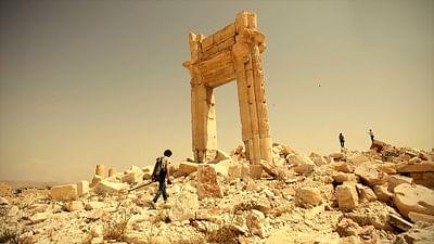 La fotogrametría y la preservación de sitios históricos