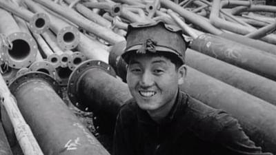 Yamaguchi, superviviente de Hiroshima y Nagasaki