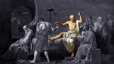 399 a.C., el juicio a Sócrates