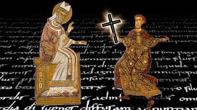"""315, la """"donación de Constantino"""""""