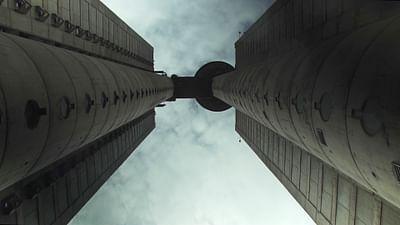 Belgrado: La joya de la arquitectura brutalista