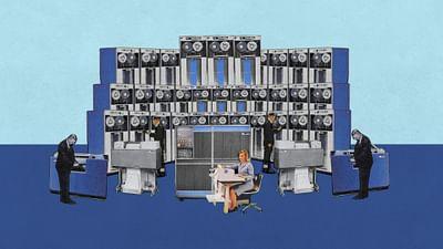 El canto de las máquinas