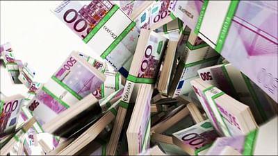 Los eurodiputados reciben un salario de por vida