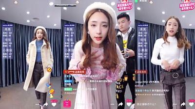 China, el país de la censura
