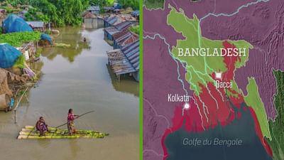 El cambio climático, una realidad