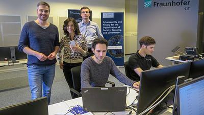 Ciberseguridad: ¿Cómo evitar los ataques informáticos?