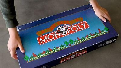 El Monopoly anticapitalista