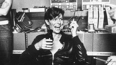 El juego que salvó a David Bowie