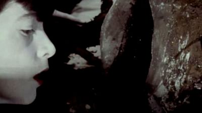 David Lynch / Club Kid Drags / Gong