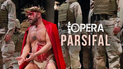 """Richard Wagner: """"Parsifal"""""""