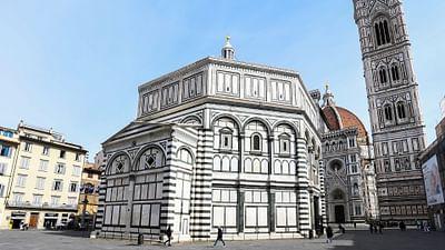Italia: Como un teatro sin actor