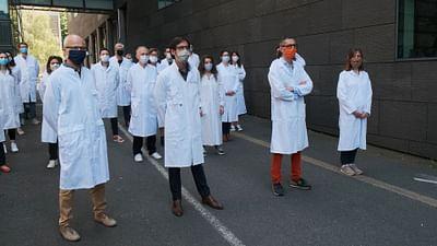 Francia: ¿cerca de la vacuna del COVID-19?