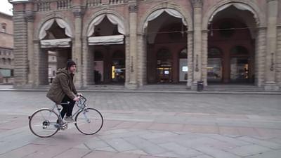 Bolonia: Lo que comparten el COVID-19 y el cambio climático