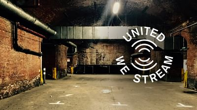 United We Stream - Manchester (HomoElectric)