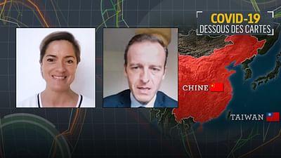 COVID-19, una lección de geopolítica: China y Taiwan